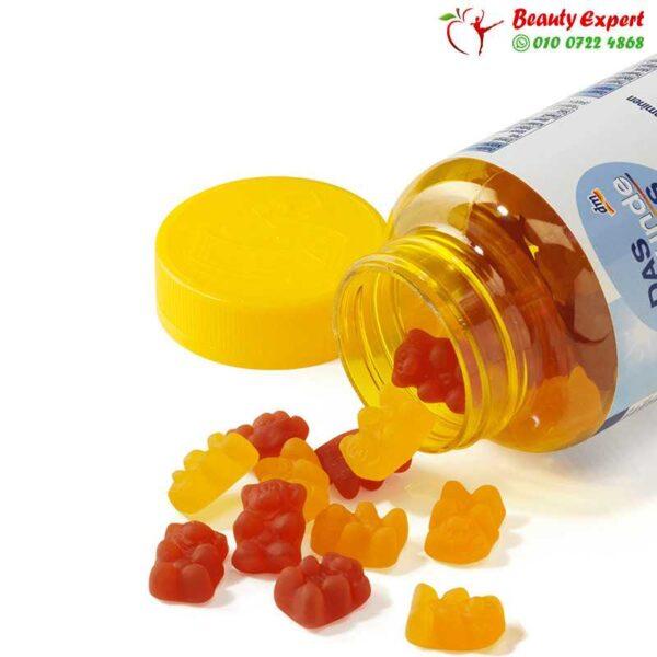 افضل الفيتامينات للاطفال
