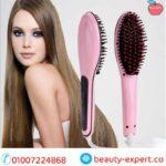 فرشاة فرد الشعر الكهربائية الحرارية