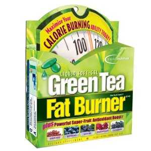 جرين تى فات برنر بلس plus Green Tea Fat Burner