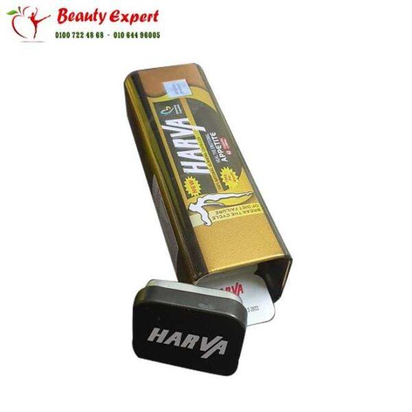 حبوب هارفا للتخسيس و للتنحيف harva ،الداعمة لفقدان الوزن و التخسيس الطبيعي.