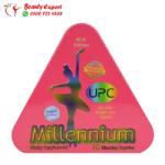 دواء ميلينيوم